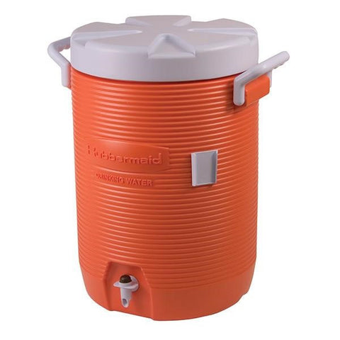 Rubbermaid Insulated Beverage Coolers