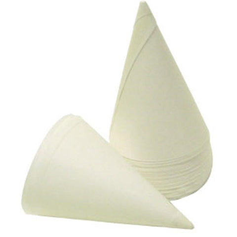 Sqwincher Cone Shaped Cups, 7 oz