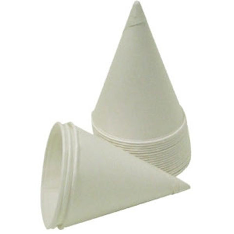 Sqwincher Cone Shaped Cups, 4.5oz