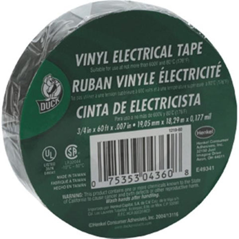 Duck Brand Electrical Tape