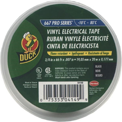 Duck Brand Pro Series Electrical Tape