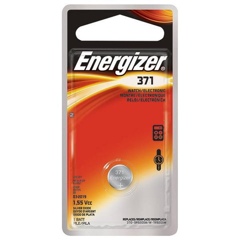 Energizer 371 Battery (1.5V)