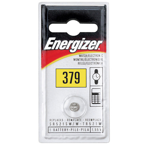 Energizer 379 Battery (1.5V)