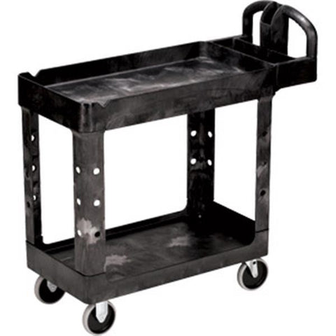 Rubbermaid Heavy-Duty Utility/Service Cart