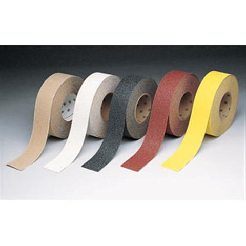 "Anti-Skid Tape, 3"" x 60', Black/Yellow"