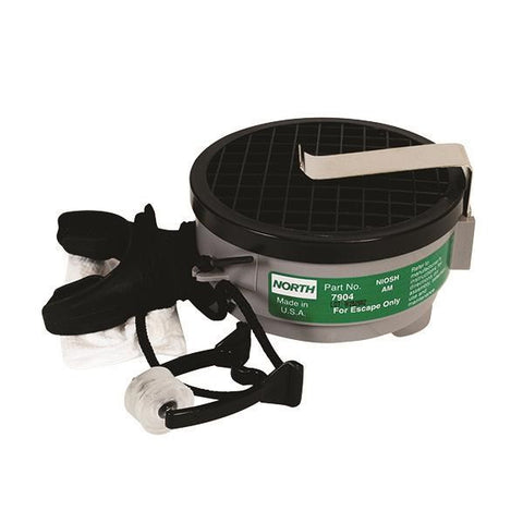 7900 Series Mouthbit Respirator (Acid Gas)
