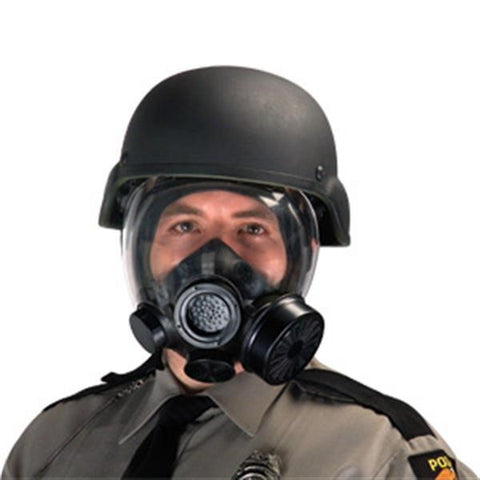 Advantage 1000 Riot Control Gas Mask