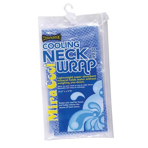 MiraCool Cooling Neck Wrap