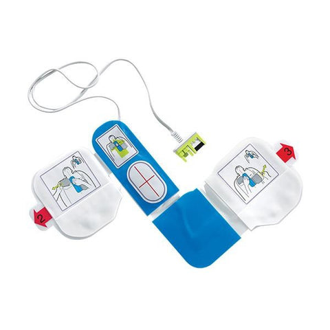 Zoll AED CPR-D-Padz Adult Electrodes