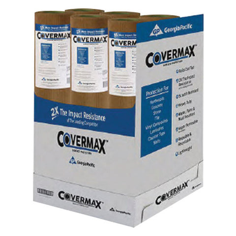 CoverMax Surface Protectant