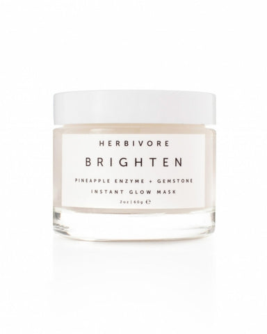 Brighten Pineapple & Gemstone Mask