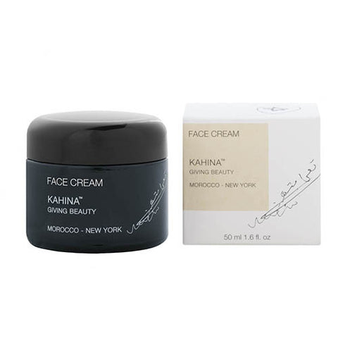 Face Cream (Formerly Night Cream)