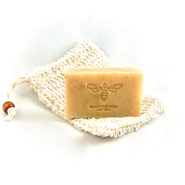 Castile Honey Bar Soap