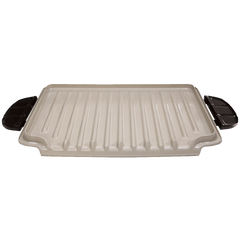 George Foreman GRP4800R 4-in-1 Evolve Grill