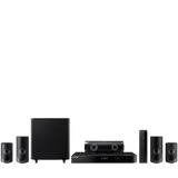 Samsung HT-J5500W 5.1 Channel 1000-Watt 3D Blu-Ray Home Theater System