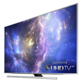 Samsung UN65JS8500 65-Inch 4K Ultra HD Smart LED TV