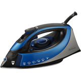 Sunbeam X-Large 1500-Watt Turbo Steam Master Iron with Anti-Drip Syste