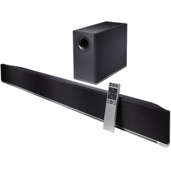 VIZIO S3821W-C0B 2.1 Home Theater Sound Bar with Wireless Subwoofer