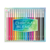 Chroma Blends Watercolor Brush Markers - 18 Colors