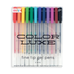 Color Luxe Colored Gel Pens - Set of 12