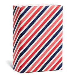 Barber Shop Wrapping Paper