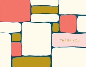 Blocks Thank You Box Set