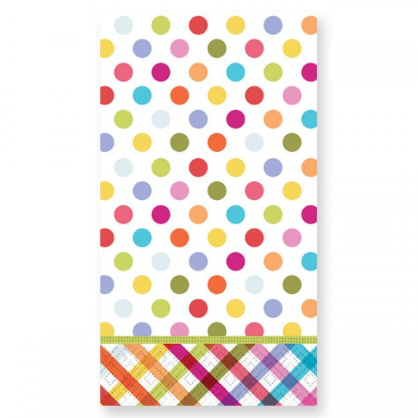 Pattern Pop Guest Towels