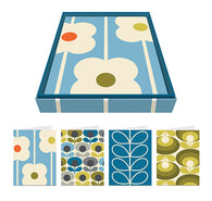 Orla Kiely Boxed Note Cards - Abacus Assortment