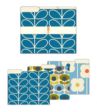 Orla Kiely File Folders - Abacus Assortment