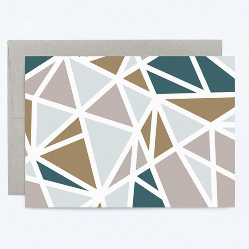 Boxed Notes - Neutral Geometric