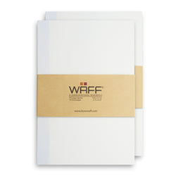 WAFF Journal Refills - Large