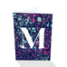 Studio Monogram Note Cards (Set of 8)