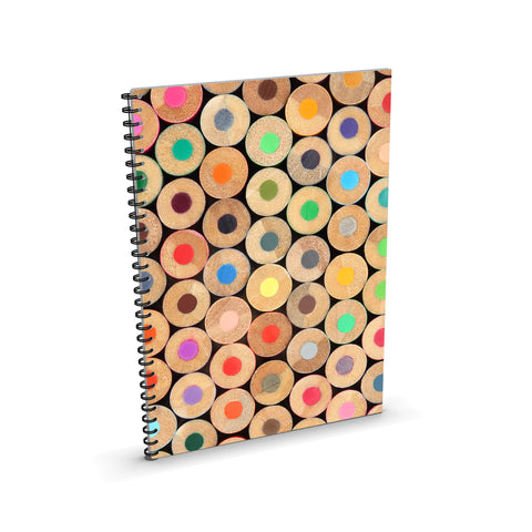 IdeaBook SketchBook by Sapori