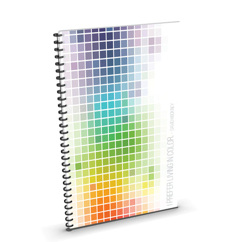 Medium IdeaBook Planner by Sapori - 6 Designs