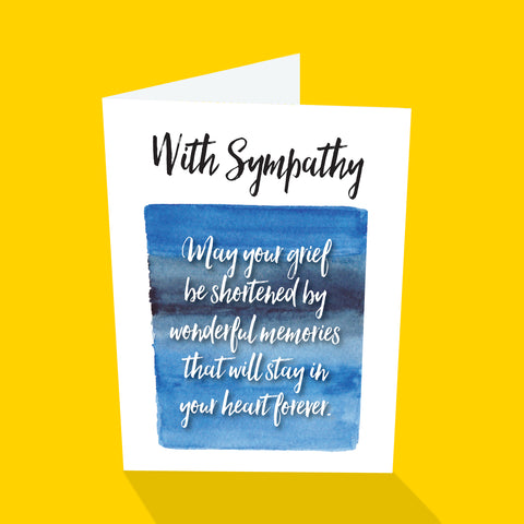 Simple Everyday - Sympathy