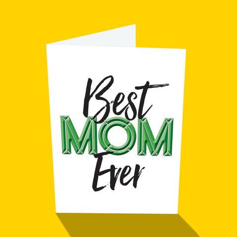 Simple Everyday - Best Mom