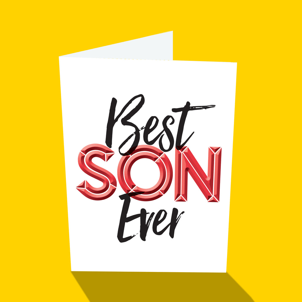 Simple Everyday - Best Son