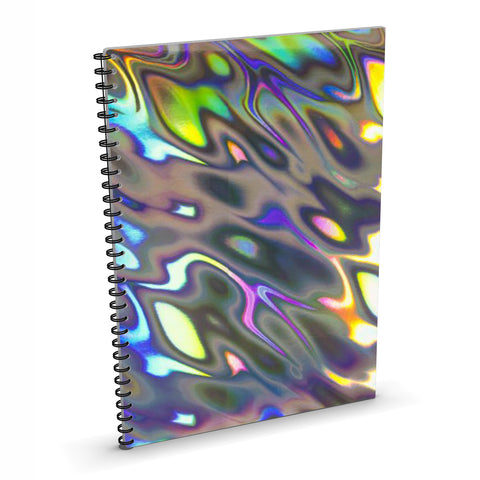 Holographic SketchBook by Sapori