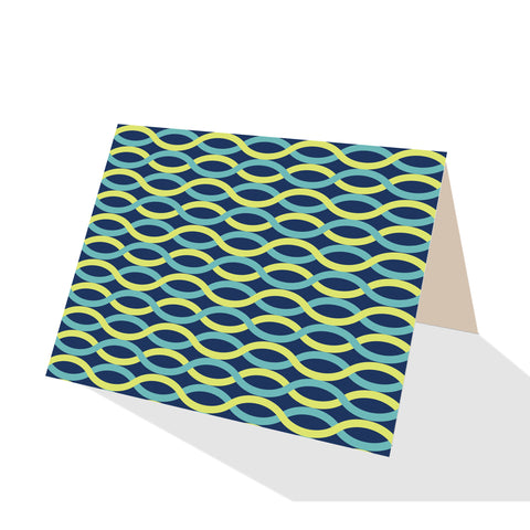 Beach Time! Tides Notecards