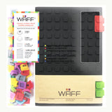 WAFF Large Notebook Combo