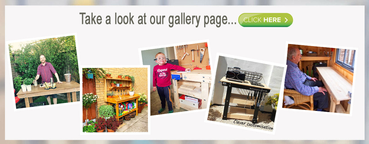 gallery page Greenfields Wood Store