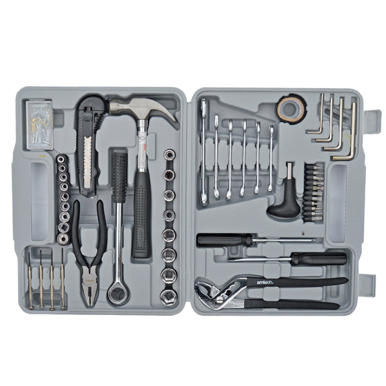 Adult 141 Piece Toolkit