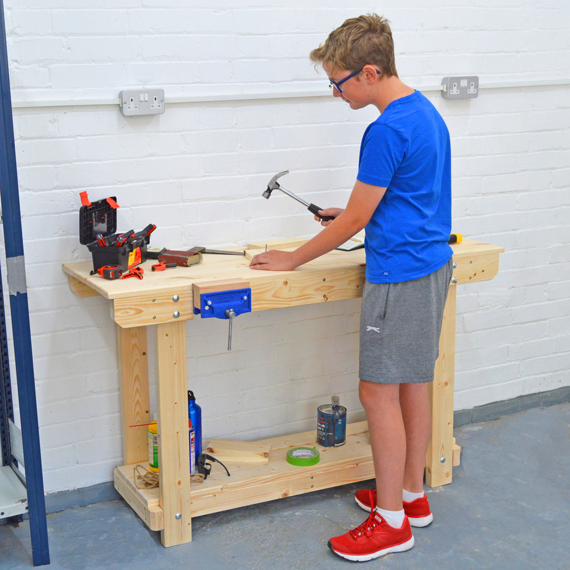 childs workbench for sale