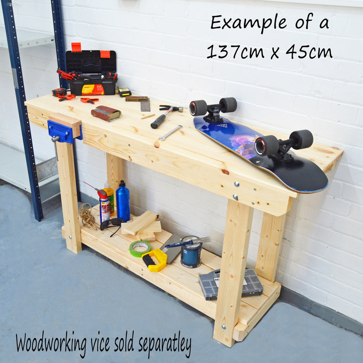 Junior workbench