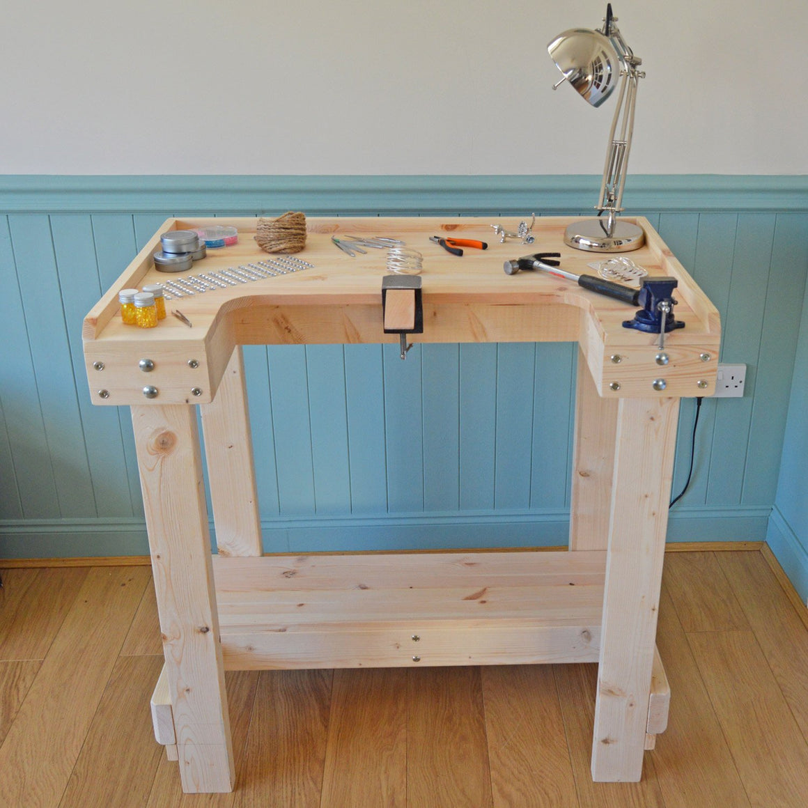 Jewellers workbench for sale