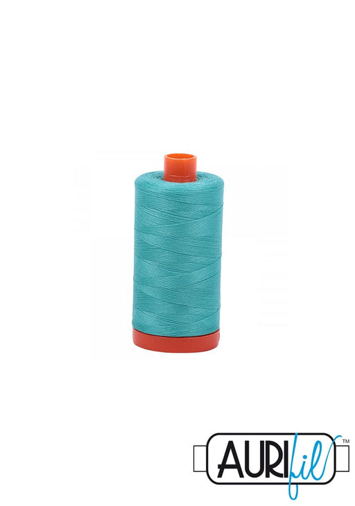 Aurifil 50wt Tråd - 1148 Light Jade