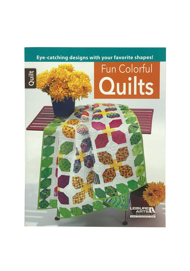 Fun Colorful Quilts Butik Kiweb