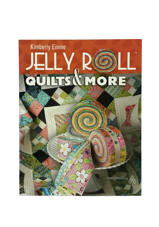 Jelly Roll - Quilts & More Butik Kiweb