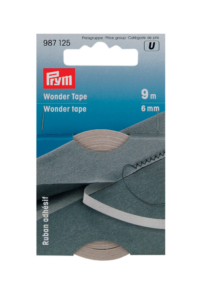 Prym Wonder Tape 6 mm