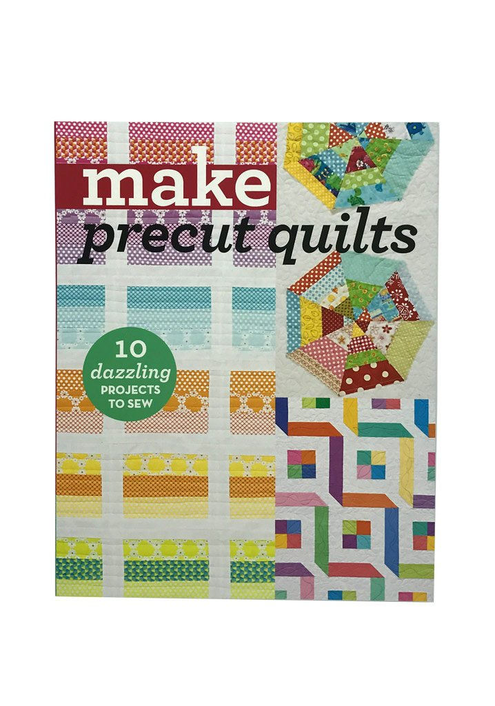 Make Precut Quilts Butik Kiweb